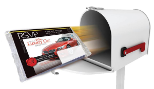 RSVP Direct Mail